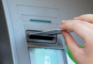 Azerbaijan's turnover on payment cards in 10M2020 up