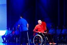 В Баку проходит V международная театральная конференция (ФОТО) - Gallery Thumbnail