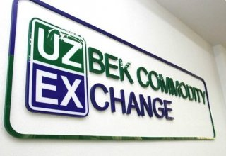 UZEX currency trading site's trade volume reaches almost $9M