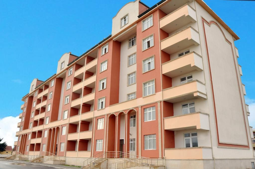 Prices on secondary housing in Baku drop
