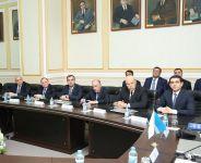DGK və AMEA arasında anlaşma memorandumu imzalanıb (FOTO) - Gallery Thumbnail