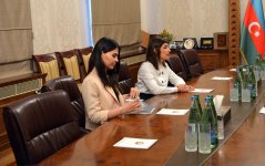 Azerbaijan, Turkic Culture and Heritage Foundation sign agreement (PHOTO) - Gallery Thumbnail