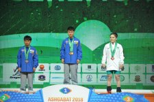 New world records in Ashgabat (PHOTO) - Gallery Thumbnail