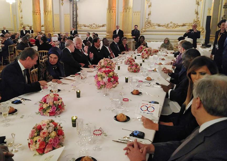 Erdogan, Trump discuss Khashoggi's murder (PHOTO) - Gallery Image