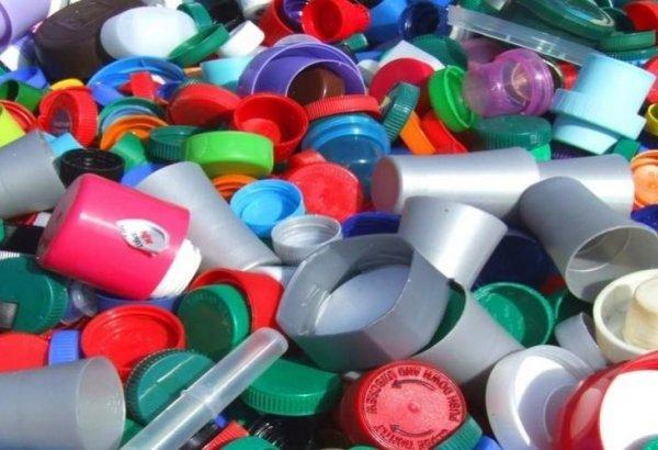 Азербайджан увеличил экспорт пластмассы на 45%