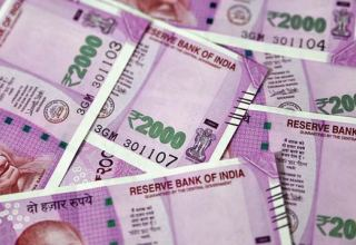 India's April-Jan fiscal deficit hits 66.8% of full-year target