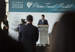 Next Prime Travel Market exhibition planned to be held in spring (PHOTO)