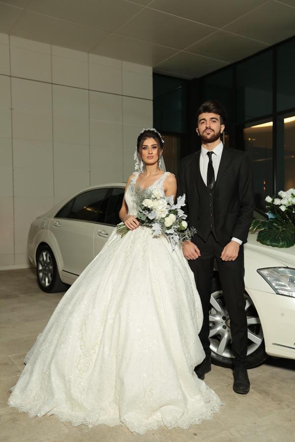 """Bakıda """"7 Gözəl Wedding and Fashion Show 3"""" keçirilib (FOTO) - Gallery Image"""