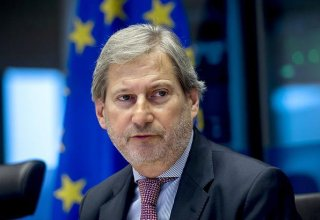 Johannes Hahn: Negotiations on new EU-Azerbaijan agreement may be completed by mid-May