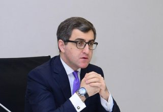 Activities for promoting Azerbaijani business in China postponed