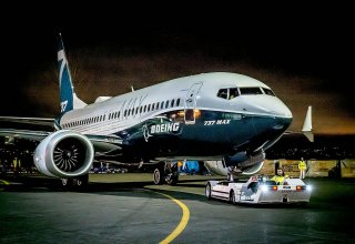 FAA issues new first air certificate for Boeing 737 MAX since 2019