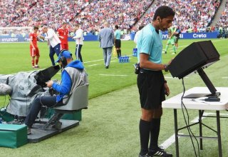 VAR to debut in Africa Cup of Nations