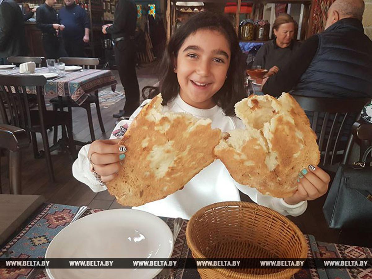 Репортаж об азербайджанской кухне от наших коллег из БелТА (ФОТО) - Gallery Image