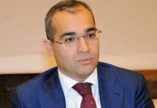 Azerbaijani economy minister talks amendments to Tax Code