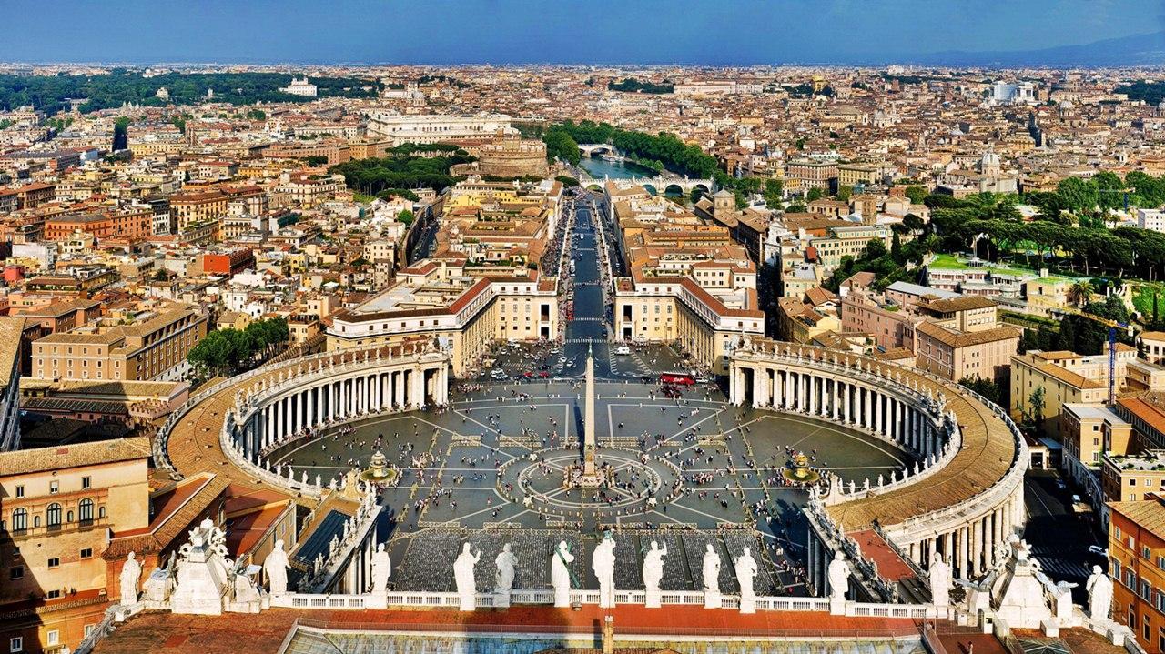 Мэрам итальянских городов разрешили объявлять комендантский час