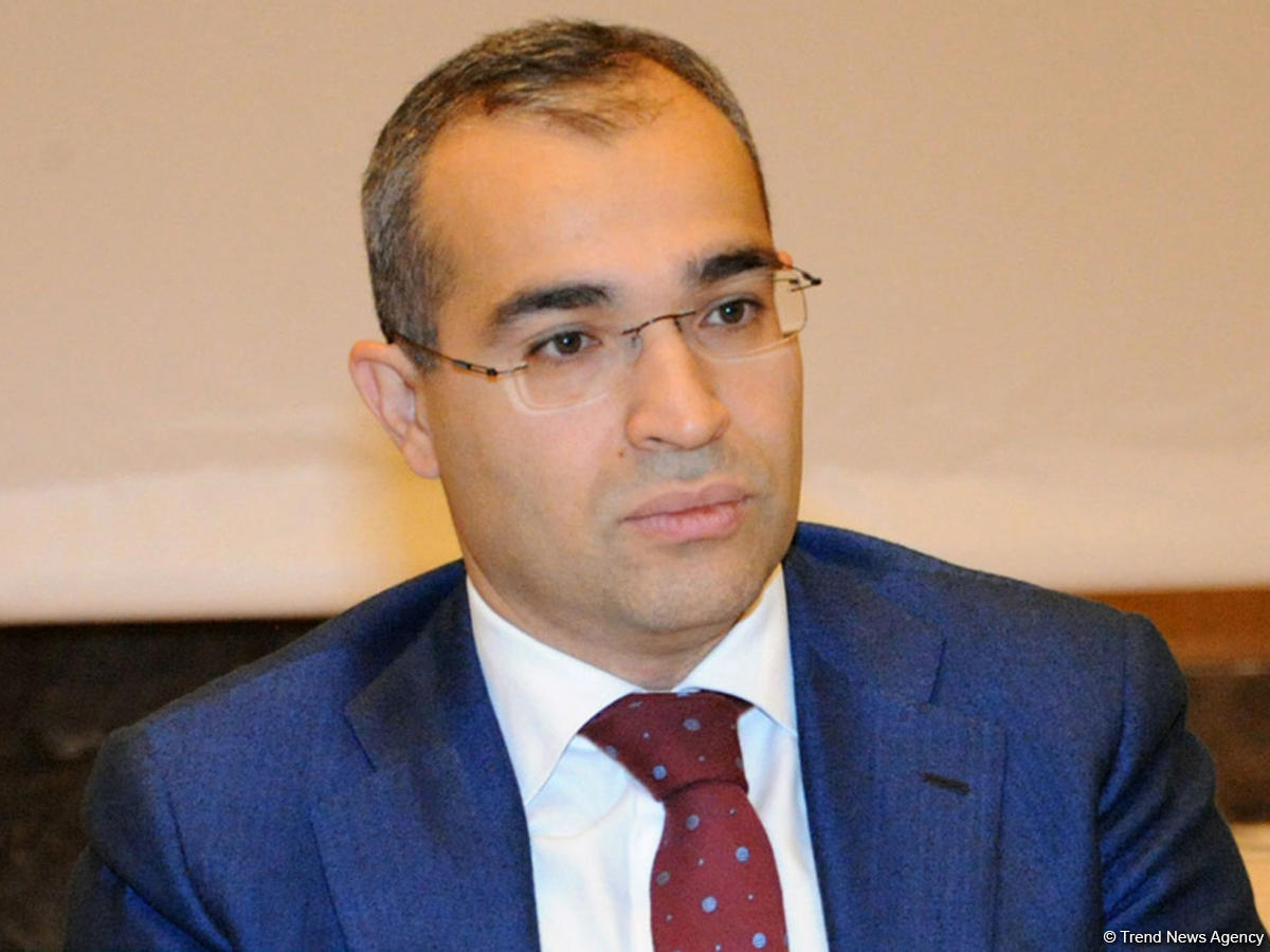 Minister: Azerbaijan, Russia to develop additional roadmap in innovations sphere
