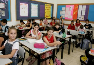 Israel to start COVID-19 vaccination for high school students