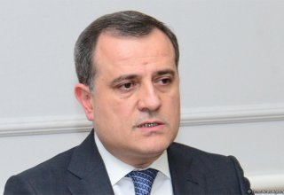 Azerbaijani Foreign Minister leaves to Georgia for official visit