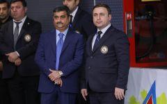 Cüdo üzrə Azərbaycan çempionatının açılış mərasimi keçirilib (FOTO) - Gallery Thumbnail