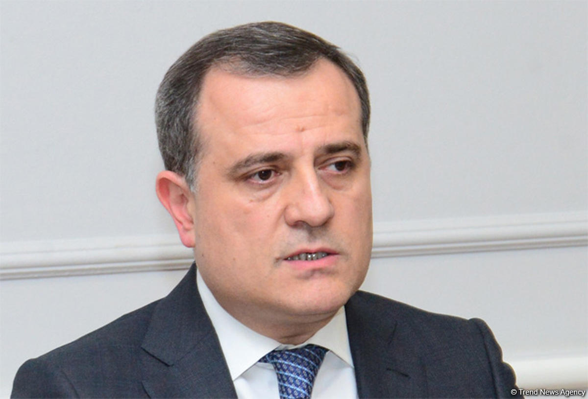 Conflicts, external aggression threaten peace, security - Azerbaijani FM (PHOTO)