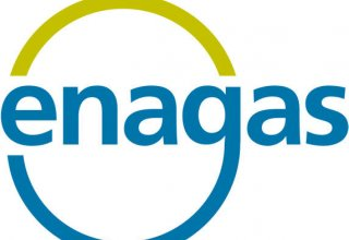 Сontracted capacity of Enagas storage facilities reach 100% of available supply