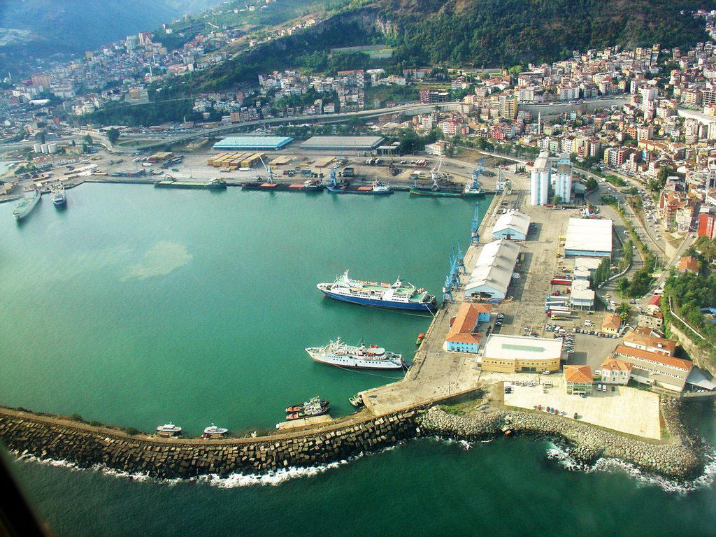 Cargo transshipment from Portugal through ports of Turkey in 1Q2020 announced