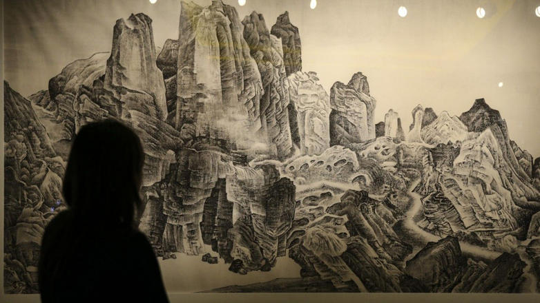 Chinese fine arts luminaries to hit the spotlight at China Institute's Blue Cloud Gala in New York