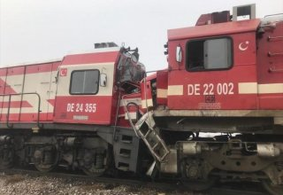 Dispatcher mistake causes horrible train collision in Turkey (PHOTO/VIDEO)