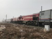 Dispatcher mistake causes horrible train collision in Turkey (PHOTO/VIDEO) - Gallery Thumbnail
