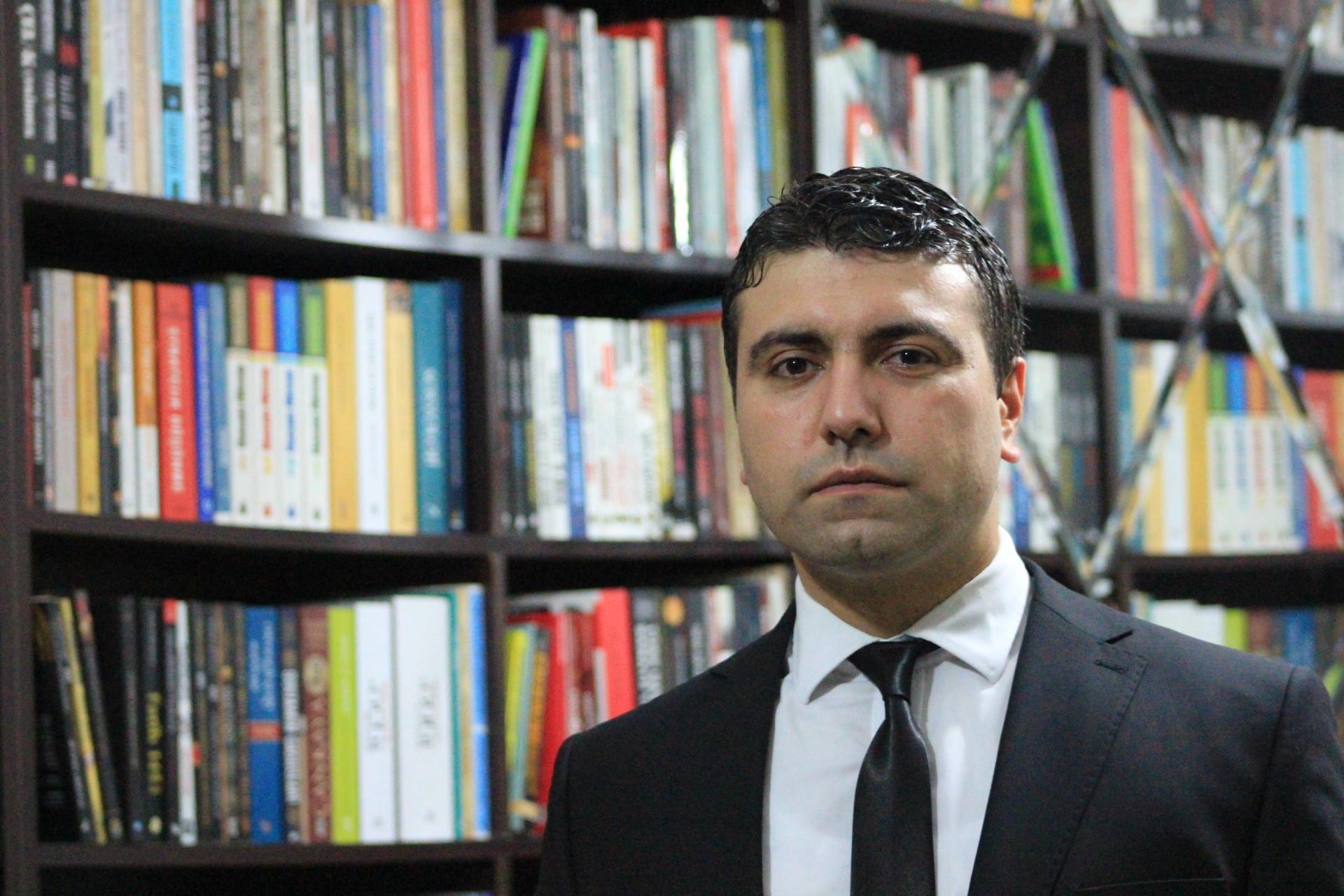 Mehmet Nilüfer: Medya Okuryazarlığı Hayati Bir Kavramdır