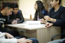 Интеллектуальное первенство Азербайджана  выявило очередных финалистов (ФОТО) - Gallery Thumbnail