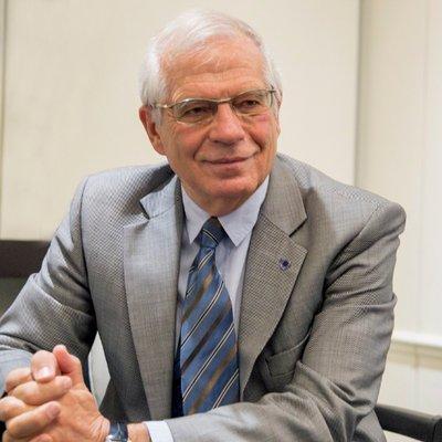 Глава дипломатии ЕС поздравил переизбранного президента Афганистана
