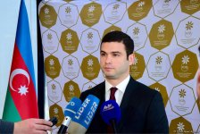 House of SMEs may open in Baku in 2019 (PHOTO) - Gallery Thumbnail