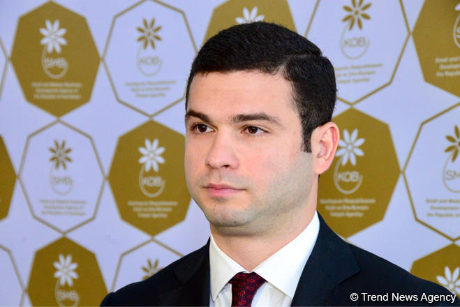 House of SMEs may open in Baku in 2019 (PHOTO)