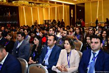 Azerbaijan eyes to bring share of SMEs in population's employment to 40% (PHOTO) - Gallery Thumbnail
