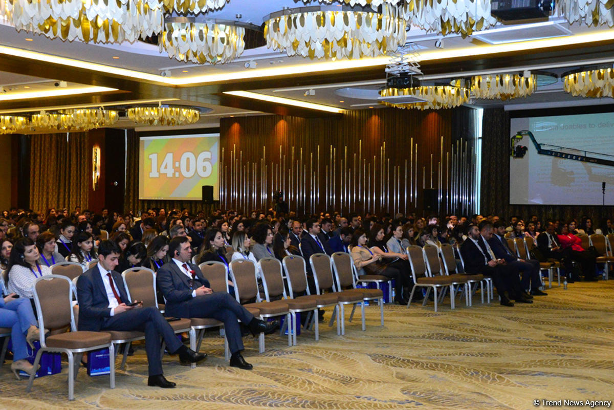 Azerbaijan eyes to bring share of SMEs in population's employment to 40% (PHOTO) - Gallery Image