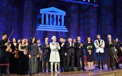 TÜRKSOY'un 25. yılı UNESCO'da kutlandı - Gallery Thumbnail
