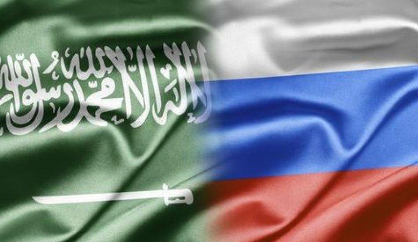 Both Saudis and Russia to continue to pursue strategy of maximizing market share