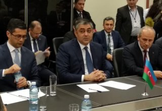Azerbaijan, regional countries creating consortium for ICT development (PHOTO)