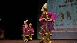 Зимние танцы и победители – Азербайджан, Турция, Россия и Грузия (ФОТО) - Gallery Thumbnail