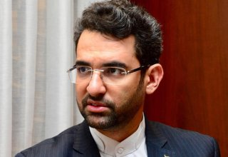 Iran's ICT Minister denies filtering of Clubhouse app