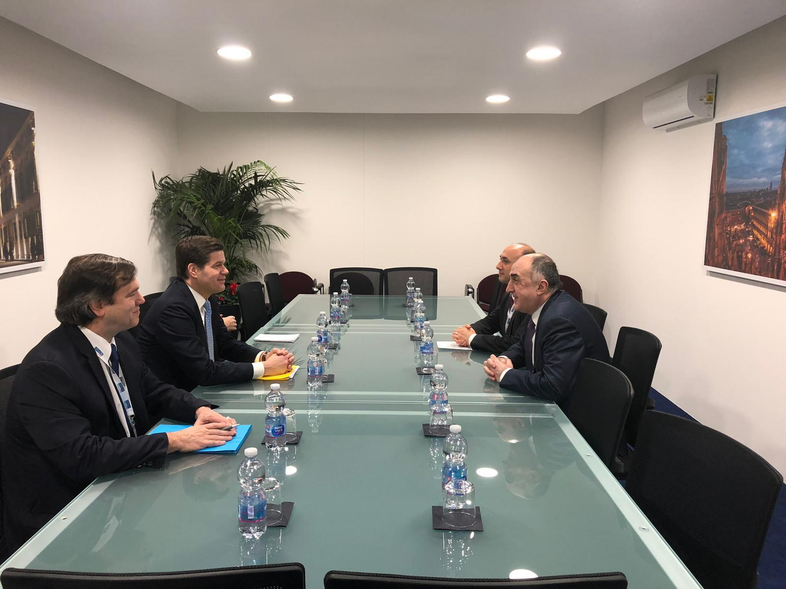 US Assistant Secretary of State commends Azerbaijan's contribution to fight against terrorism