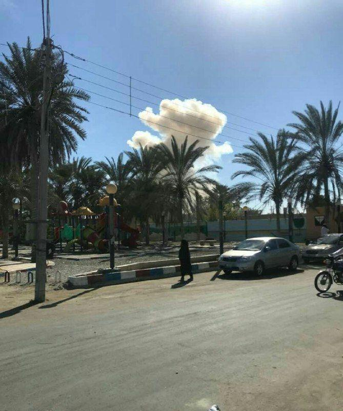 3 killed in car bomb explosion in Iran's Chabahar (PHOTO/VIDEO) (UPDATING)