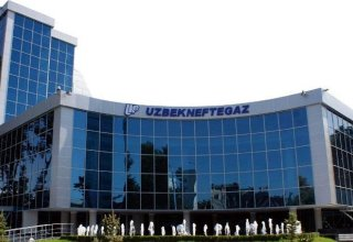 Uzbekneftegaz shares data on shipment of sulfur products
