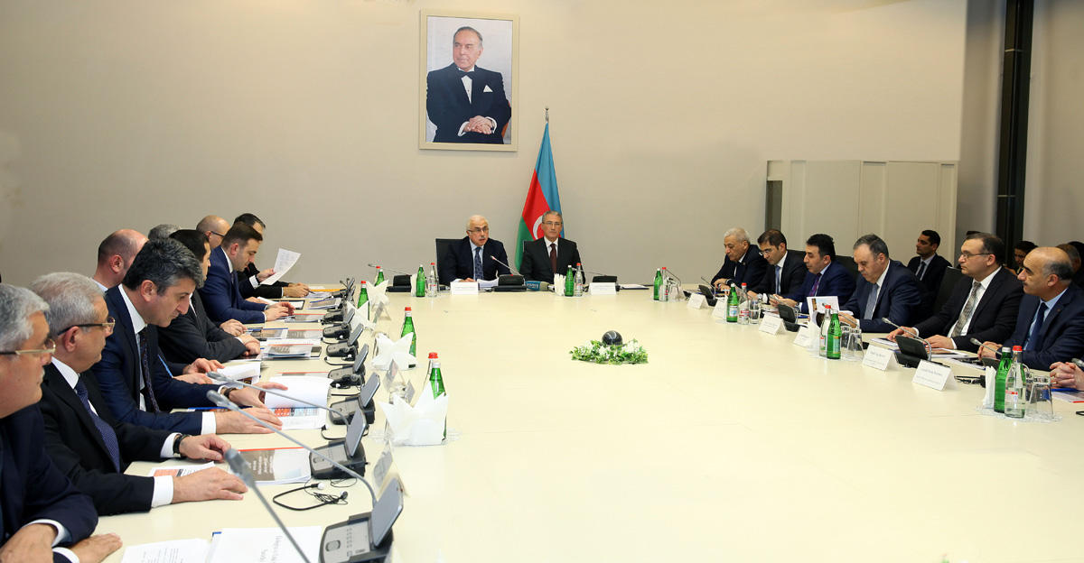 Centralized registry of natural resources may appear in Azerbaijan (PHOTO)