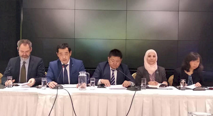 Minister: The main cause of mortality among people in Kyrgyzstan is their poor lifestyle choices