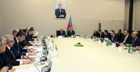 Centralized registry of natural resources may appear in Azerbaijan (PHOTO) - Gallery Thumbnail