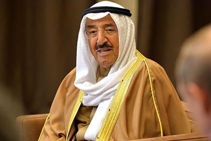Kuwaiti emir calls for national unity to safeguard security