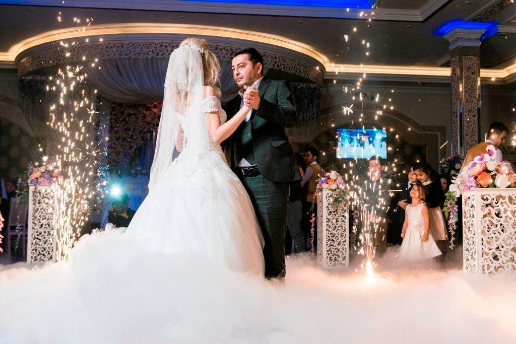 Как Чинара поверила Инаму – свадьба Miss & Mister Top Model Azerbaijan (ВИДЕО, ФОТО) - Gallery Image