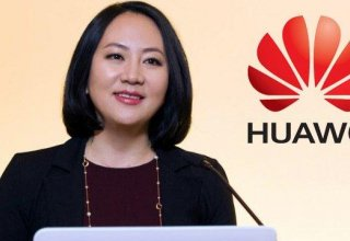 U.S. in talks with Huawei CFO Meng on resolving criminal charges